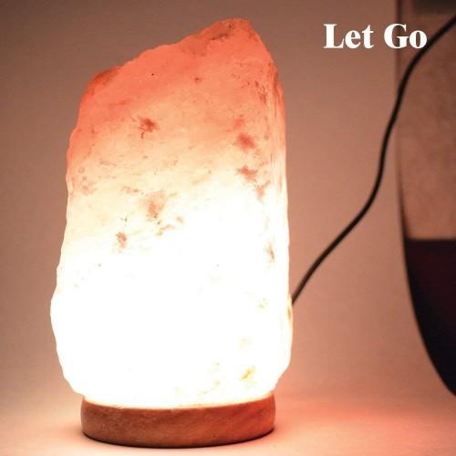 lampara de sal humedad