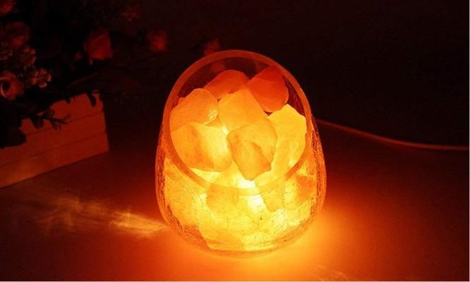 comprar lampara de sal pequeña