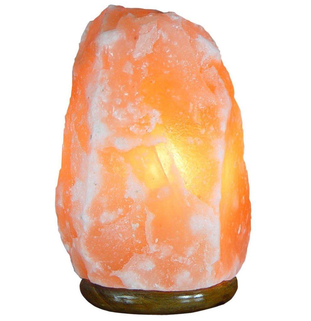 lampara de sal del himalaya comprar