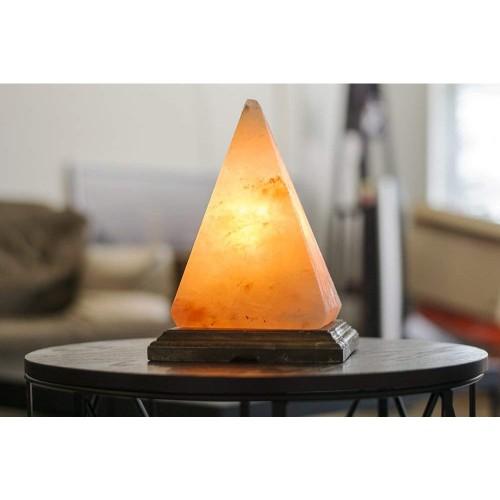 lampara de sal propiedadesº