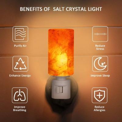 lampara de sal tienda natura