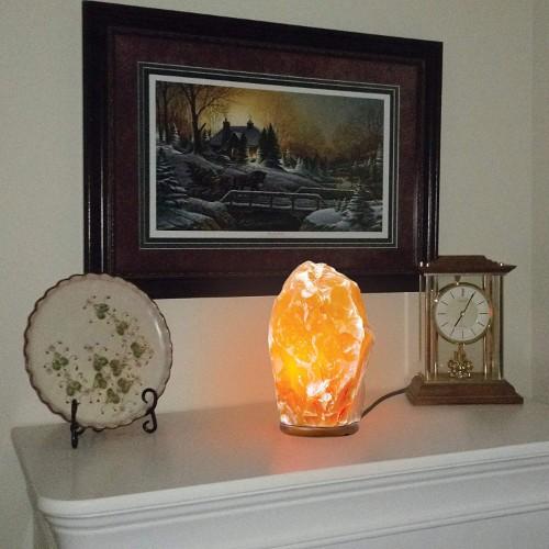 lamparas de himalaya