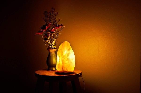 lamparas sal del himalaya precio