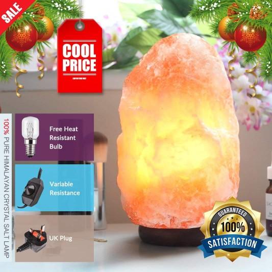 lamparas de sal del himalaya propiedades