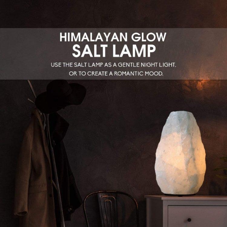lampara sal himalaya