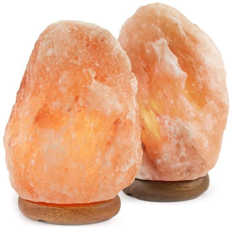 lamparas de sal comprar