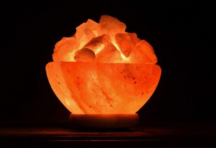 lampara del himalaya