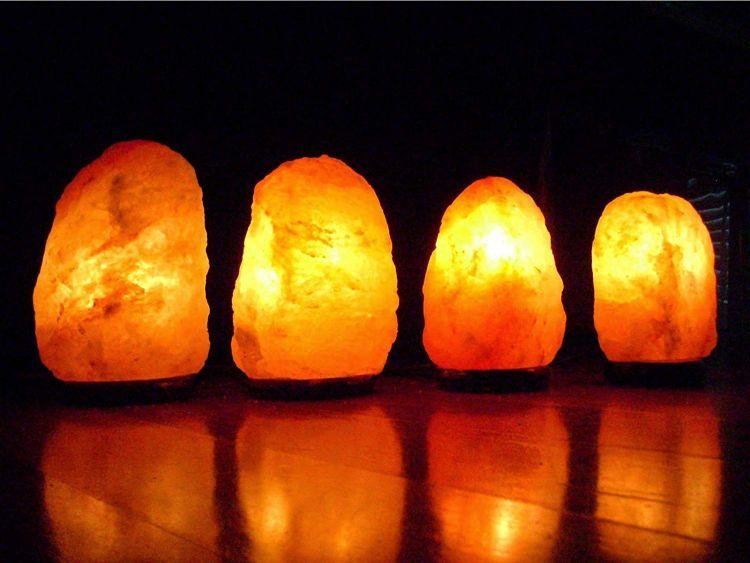 lampara sal