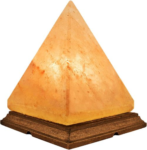 piramide de sal significado